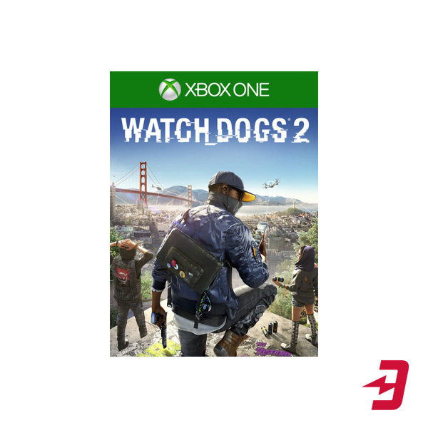 Игра для Xbox One Ubisoft