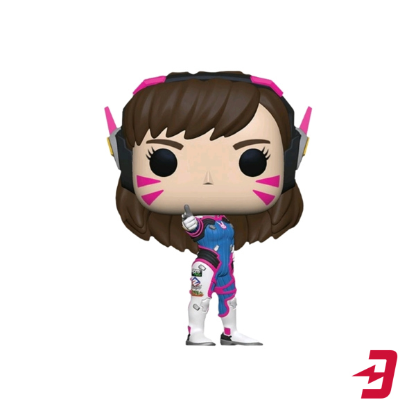 Фигурка Funko Funko POP! Games: Overwatch S5: D.Va (37433) фото