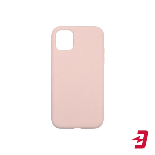 Чехол InterStep 4D-Touch для iPhone 11 Pink (IS-FCC-IPH612019-DT05O-ELBT00)
