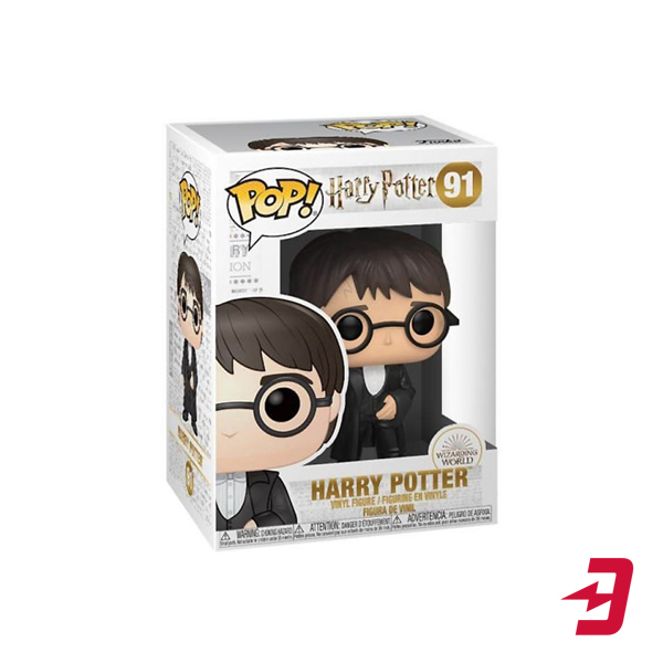 Фигурка Funko POP! Vinyl: Harry Potter S7: Harry Potter (42608) фото
