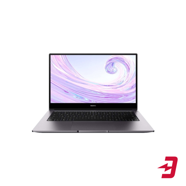 Ноутбук Huawei MateBook 14 Space Grey (NbB-WAH9)